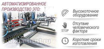 Завод изготовитель пластиковых окон