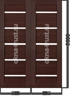 Купить двери на роликах